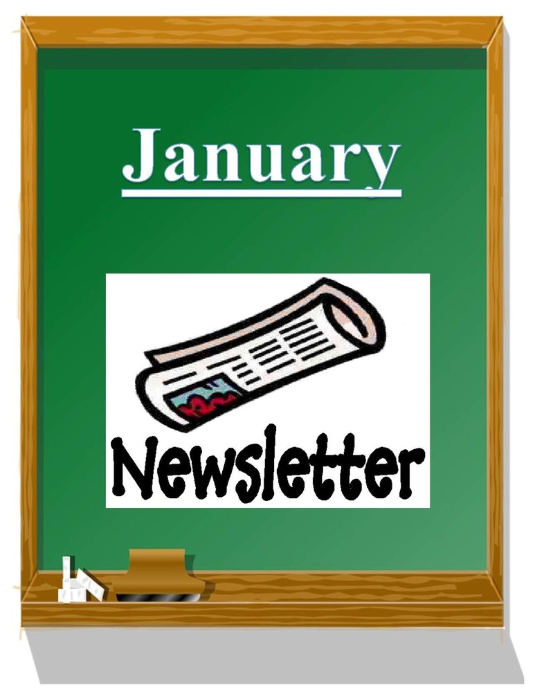 Home & School Connection January Newsletter